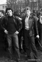 Сергей Прилипко, Юрий Арсентьев