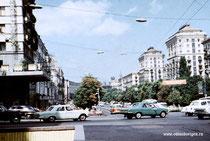Город Киев, ул. Крещатик