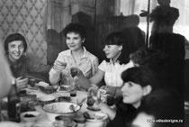 Ю. Ермошин, О. Кузьмина, В. Петровская, А. Клюшина