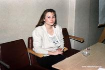 Наталья Нестеренко.