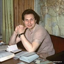 Вячеслав Георгиевич Соловьёв