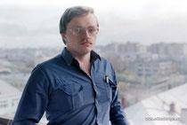 Город Киров, Иван Колупаев.