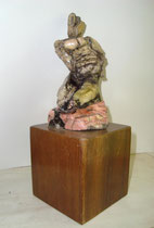 Figurine, Keramik 2009