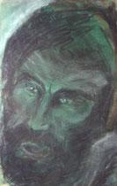 Charlton Heston (Moses), Kreide 1966