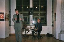 Präsentation Leipzig