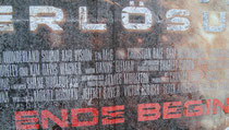 Erlösung, Plakatwand 2009