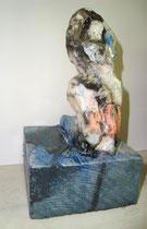 Female, Keramik, 2009