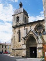 Eglise St Seurin