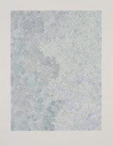 103. Arbeit 2008, 65 x 50 cm, Aquarell