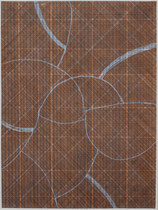 59. Arbeit 2012, 48 x 36 cm, Aquarell
