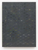 88. Arbeit 2016, 40 cm x 30 cm, Acryl auf MDF- Platte