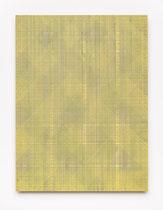 15. Arbeit 2015, 40 x 30 cm,  Acryl auf MDF- Platte