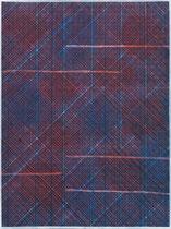 212. Arbeit 2011, 32 x 24 cm, Aquarell