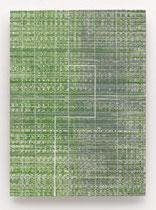 167. Arbeit 2016, 30 x 22 cm, Acryl auf Lanavanguard auf Laminat, Privatbesitz