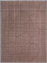21. Arbeit 2012, 48 x 36 cm, Aquarell