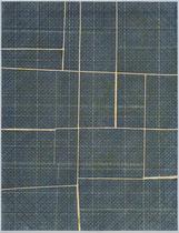 106. Arbeit 2012, 50 x 65 cm, Aquarell