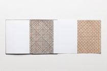 224. Arbeit 2010, 24 x 204 cm, Aquarell / Leporello