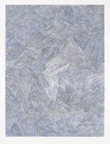 31. Arbeit 2008, 53 x 40 cm, Aquarell