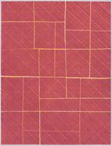 105. Arbeit 2012, 50 x 65 cm, Aquarell