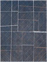 107. Arbeit 2012, 65 x 50 cm, Aquarell