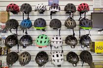 große Auswahl an e-Bike Zubehör und kompetente Beratung in der e-motion e-Bike Welt in Ahrensburg