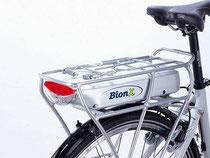 BionX Nachrüstsatz