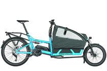 Lasten und Cargo e-Bikes in der e-motion e-Bike Welt Münster kaufen
