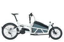 Lasten und Cargo e-Bikes in der e-motion e-Bike Welt Nürnberg West kaufen