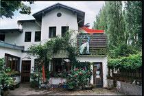 Kindergarten Alte Königstrasse Kita die Kratzbürsten