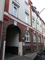 Krippe Schillerstrasse kita Die Kratzbürsten