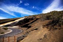 Teneriffa - Teide