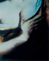Tina-1, 1999  c-print_gerahmt_48 x57cm