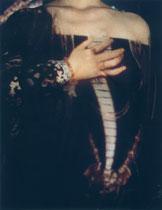 Claudia, 1999  c-print_gerahmt_48 x57cm