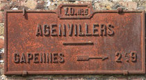 Agenvillers