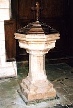 Eglise Saint-Denis d'Hallencourt