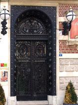 Porte- 1 rue Marotte- Amiens