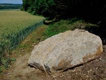 La piere de Béalcourt