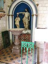 Eglise de l'Assomption de la Sainte-Vierge de Jumel