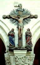 Eglise de Berteaucourt-les-Dames