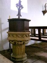 Allenay- 15° siècle