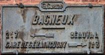 Bagneux (Gézaincourt)