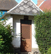 La chapelle de Woirel