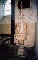 Toeufles- Eglise Saint-Valery