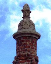 La lanterne des morts de Crécy-en-Ponthieu