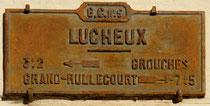 Lucheux