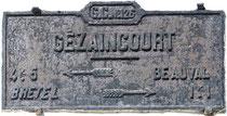 Gézaincourt
