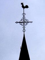 Avesnes-Chaussoy- Eglise Saint-Denis