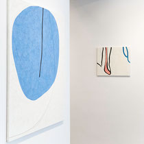Galerie Fenna Wehlau, München 2017