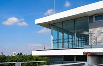 Projektvorschlag  Parkhaus Engelenschanze, realisiert