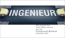 Kunde: BMW / Agentur: Jung von Matt / Motiv: Ingenieur (Teaser)